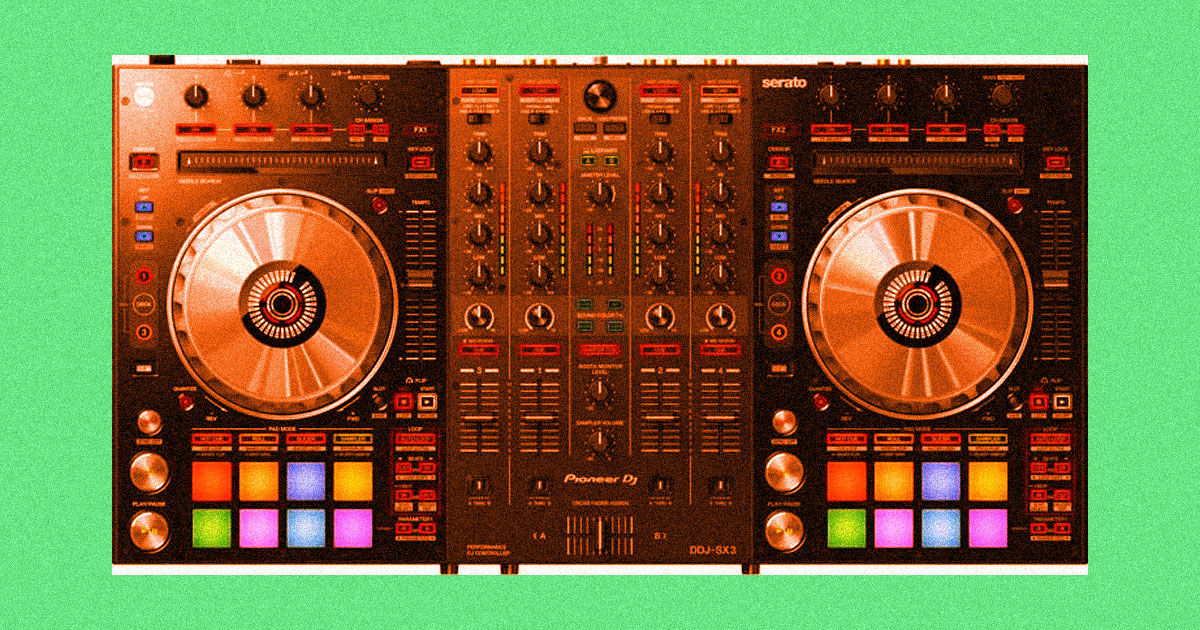 If You Were Worried DJs Were Working Too Hard, This Idiotic AI Literally Picks Songs for Them