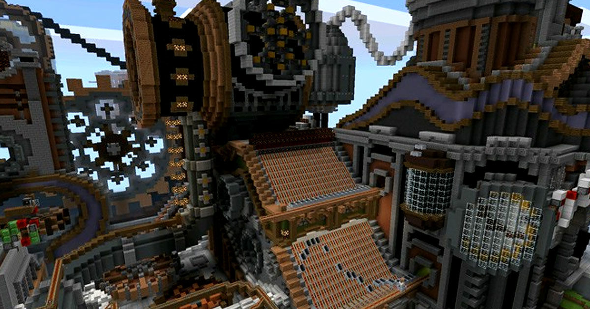 Facebook Research is Using Minecraft to Train AI. Here's Why.