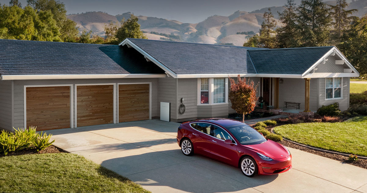 Rent A Tesla >> You Can Now Rent Tesla Solar Panels for Crazy Cheap