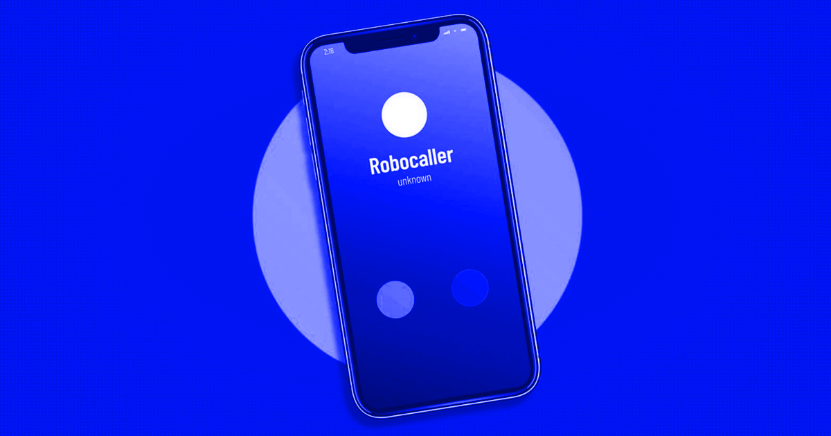 Finally, You Can Stop Robocalls for an Unbelievably Low Price