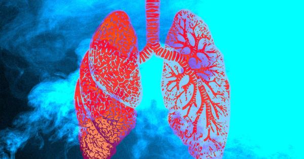 "Doctors Identify New Link Between ""Vape Lung"" Sufferers"