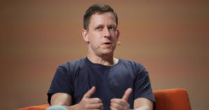 The FBI has reportedly begun investigating Mithril Capital, the venture capital firm co-founded by Silicon Valley tycoon Peter Thiel.