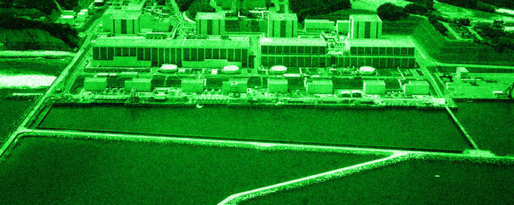 Experts: Fukushima Water Is Too Dangerous to Dump Into the Sea