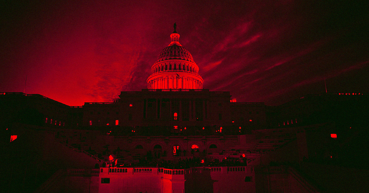 Governments Are Shutting off the Internet to Squash Dissent