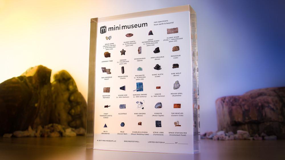 Mini Museum Third Edition