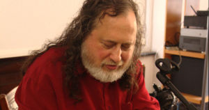 Richard Stallman, who only recently reversed his position that kids and adults should have sex, resigned from MIT after backlash for comments on Epstein.