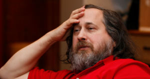 MIT scientist Richard Stallman backpedaled his statements on the Jeffrey Epstein debacle, clarifying that adults shouldn't have sex with kids.