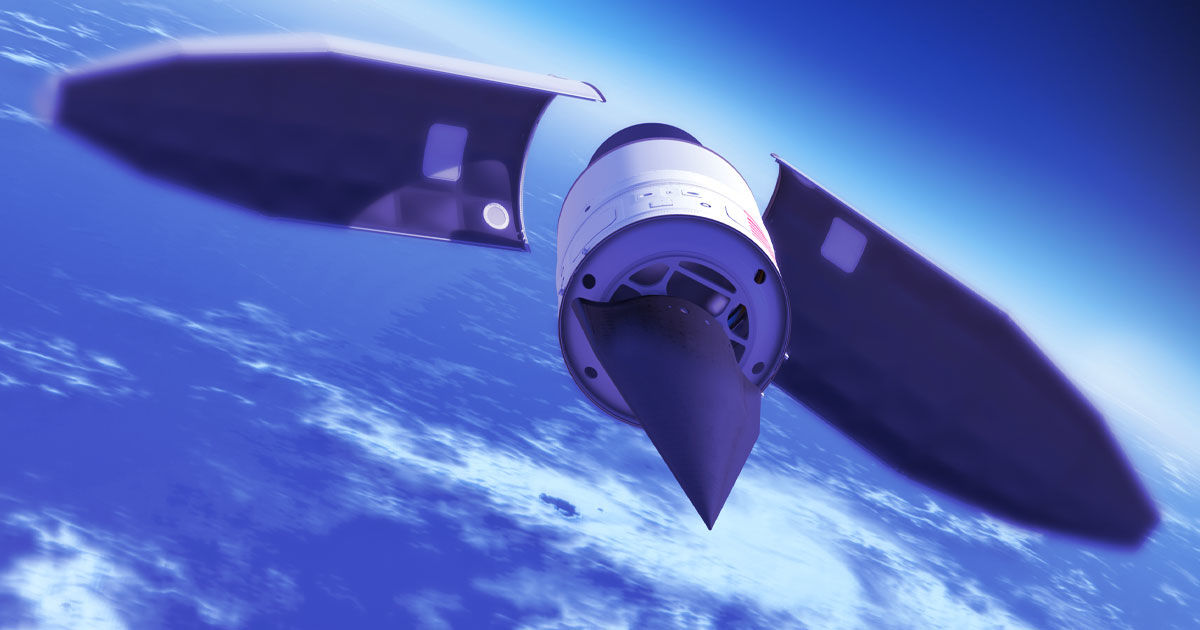 NSA: The US Is Vulnerable to Cyberattacks, Hypersonic Missiles