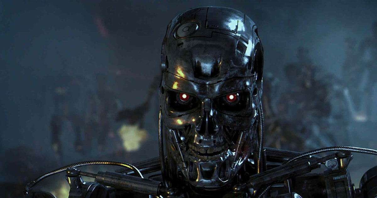 """AI Researchers Hate The """"Terminator"""" Movies With a Passion"""
