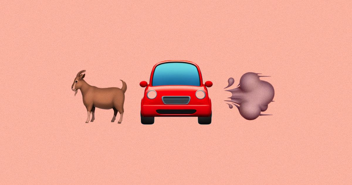 "Elon Musk: Teslas Will Soon Make ""Fart"" and ""Goat"" Noises"