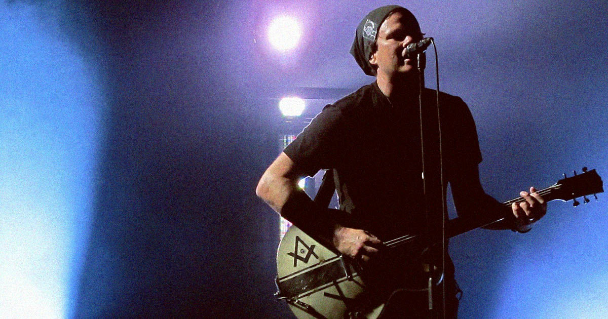 Tom DeLonge's UFO Research Group Partners With US Army