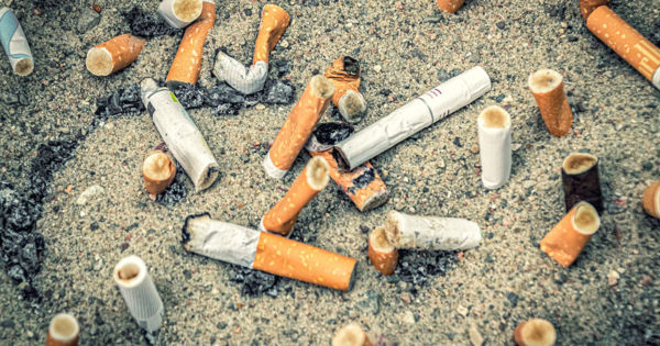 Idiots Are Starting to Vape, Then Switching to Cigarettes