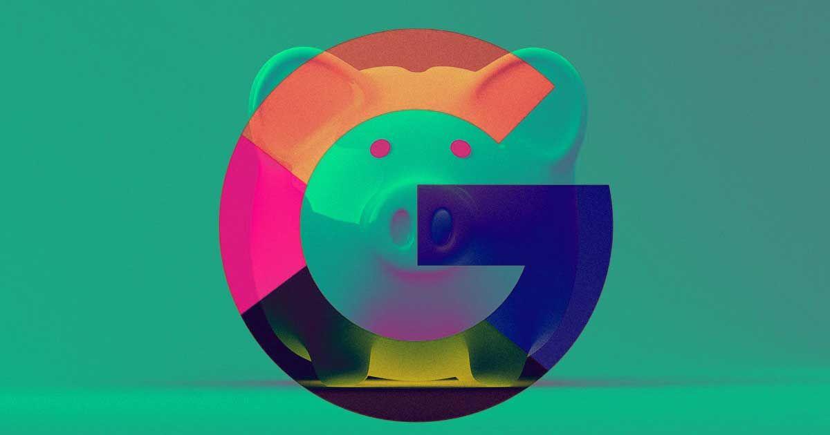 Resultado de imagem para google bank