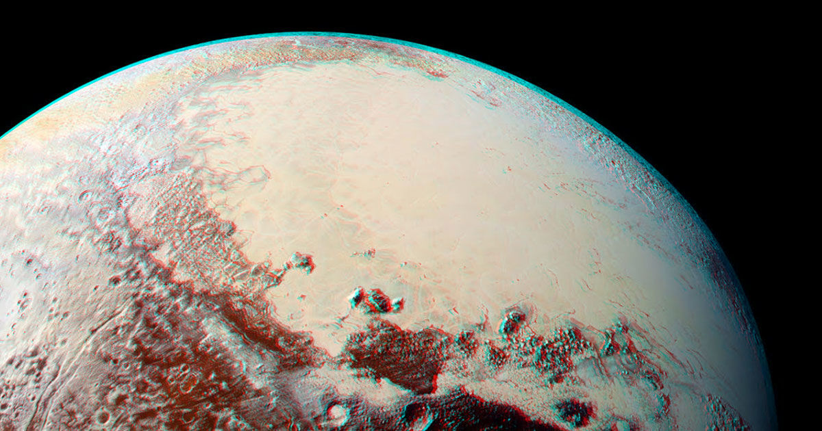 NASA Is Seriously Considering a Pluto Orbiter