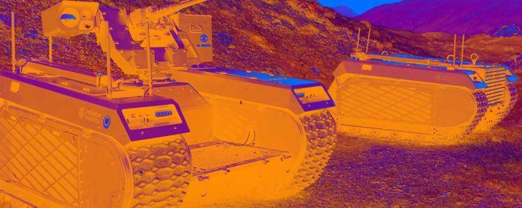 DARPA Scientist: Engineers Must Stop Making Autonomous Weapons