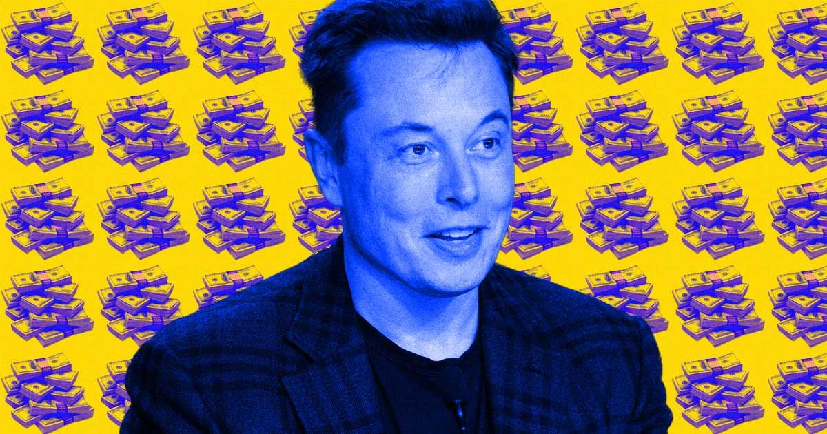 Elon Musk Keeps Buying Mansions in a Particular Neighborhood