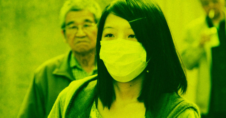 China Quarantines Three More Entire Cities to Fight Pandemic