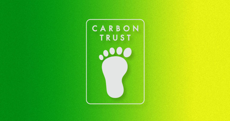 First Major Food Brand Adds Carbon Footprint Labels to Products