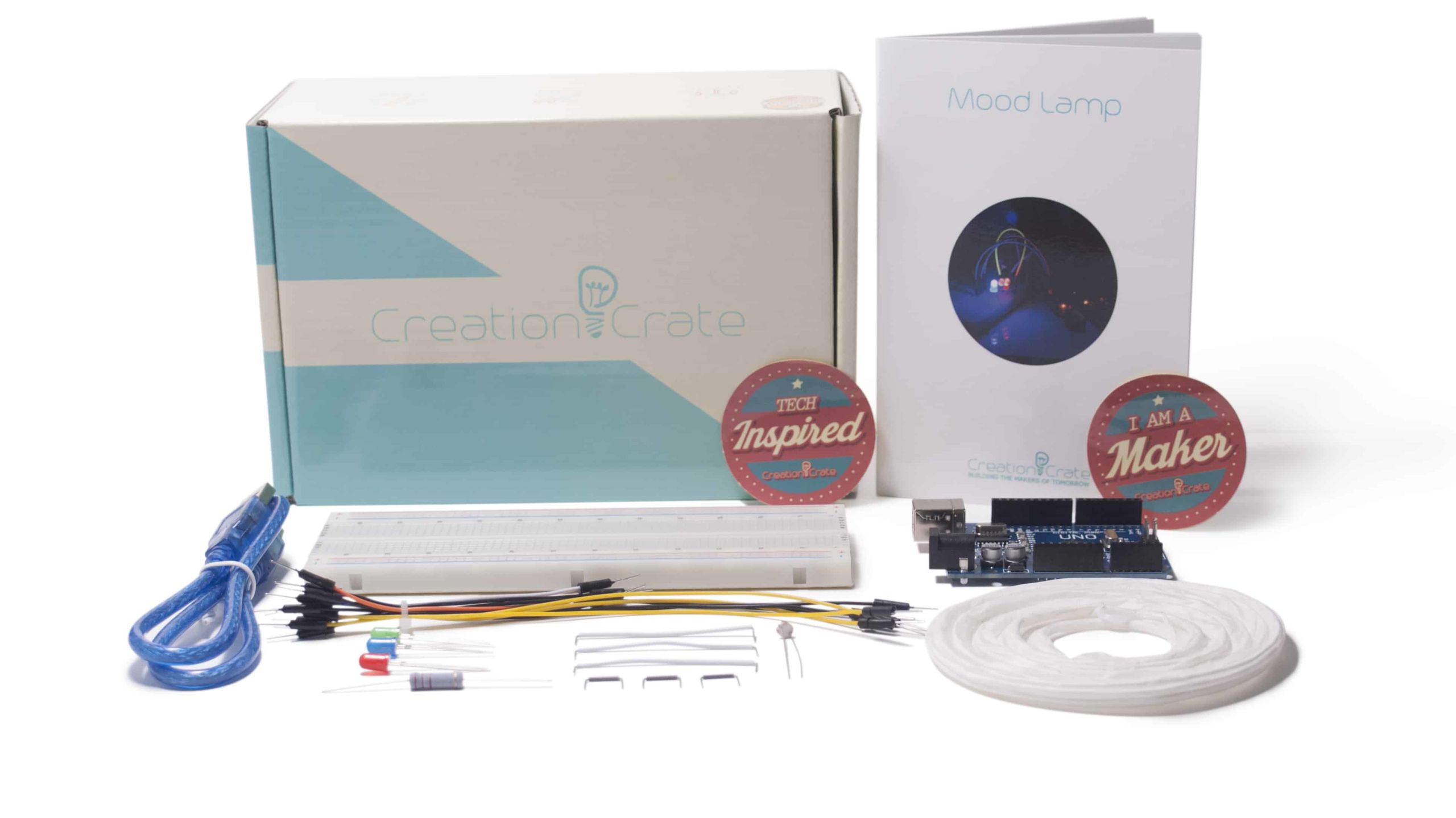 Arduino Projects Delivered To Your Door