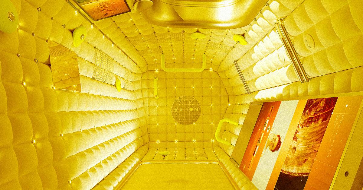 НАСА оголосило в понеділок, що обрало виробника приватних космічних станцій Axiom Space, щоб побудувати перший космічний готель для МКС