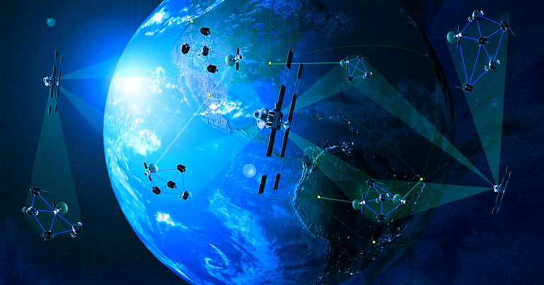 Experts Call for System Preventing Satellite Collisions