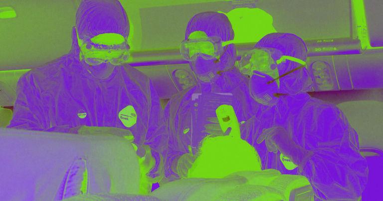 Virologist: China Virus Will Be At Least 10x Worse Than SARS