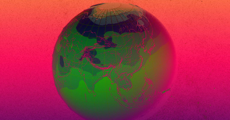 Several Climate Change Simulations Just Snapped Into Doomsday Mode