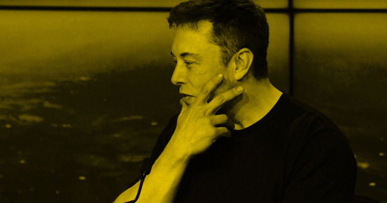 "Elon Musk: Everyone, ""including Tesla,"" needs AI regulation"
