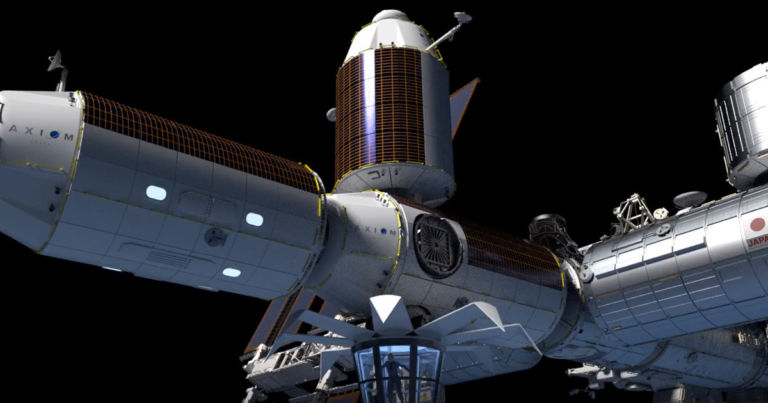 Plans Are Moving Ahead to Open a Space Hotel Attached to the ISS - Futurism