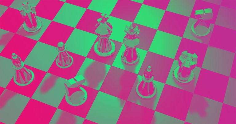 Yasssss queen: Chess is finally becoming the next big esport
