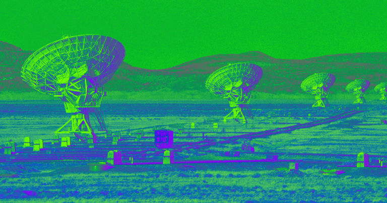 SETI scientist: nobody takes alien hunting seriously