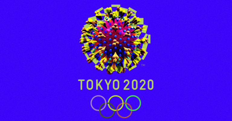 The Tokyo Olympics may be canceled due to coronavirus outbreak