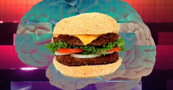 Shocker: The Western world's diet is making everyone scientifically brain-dumber