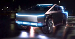 YouTuber Elon McFly has uploaded a perfect rendition of what would happen if the iconic DeLorean in