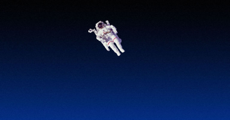 Surviving Isolation: A Lesson From 5 Astronauts