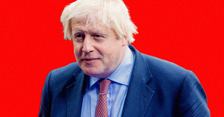 Breaking: British prime minister With COVID-19 moved to ICU