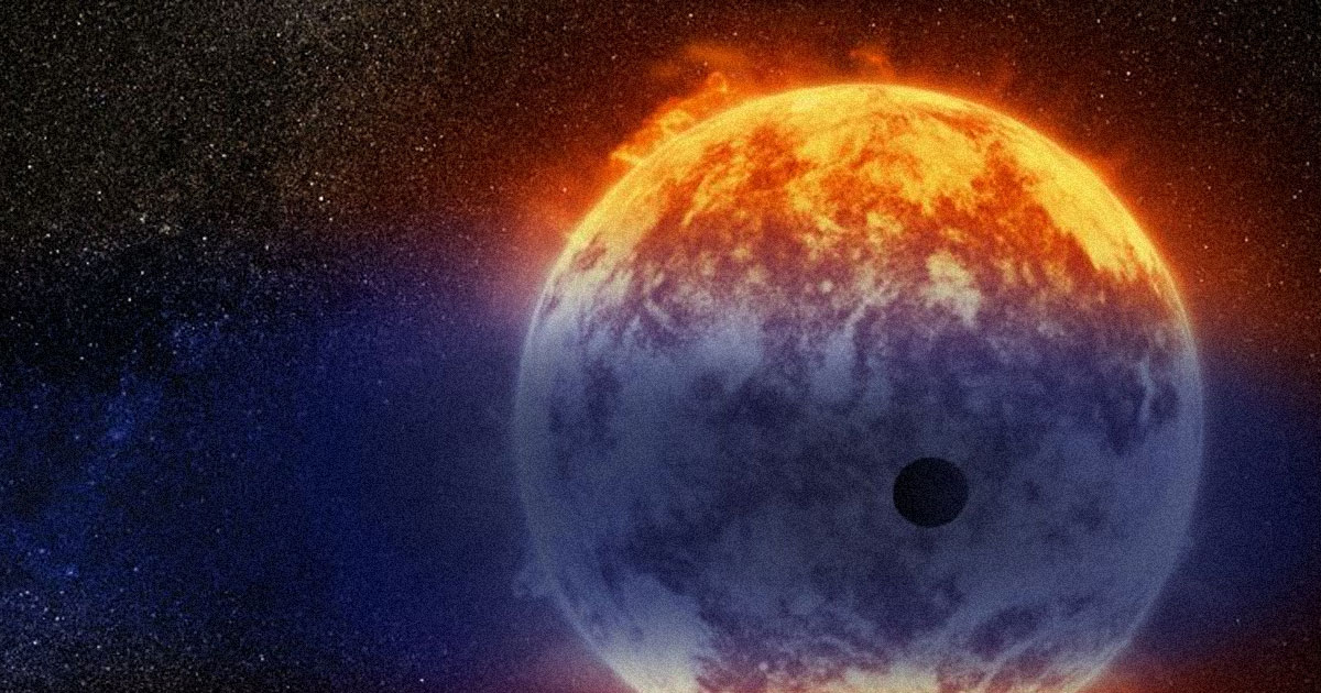 Keşfedilen İlk Gezegen Çekirdeği Diğer Dünyalara Göz Atmamızı Sağlıyor…