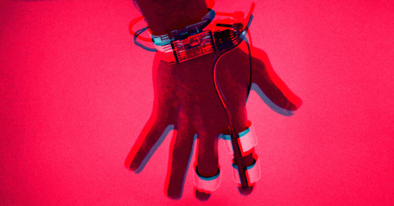 MIT scientists are building devices to hack your dreams
