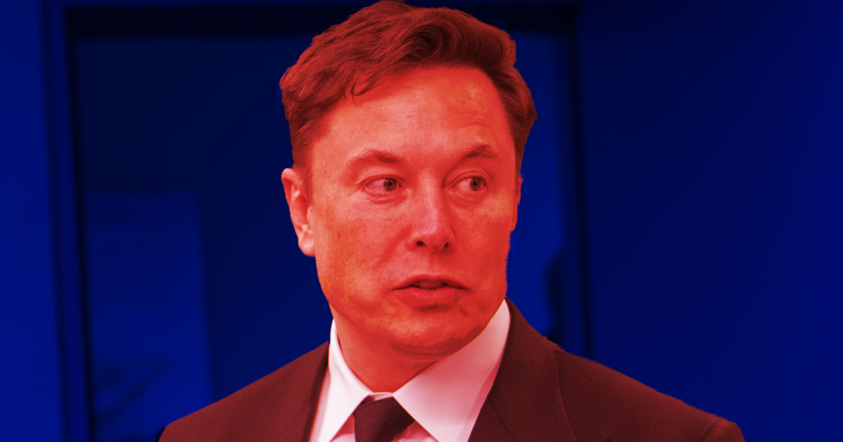 Elon Musk There S A Pretty Good Chance We Ll End Up With Universal Basic Income
