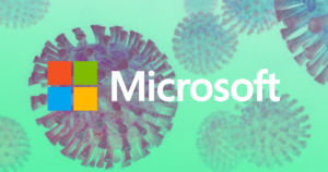Microsoft and the biotech company Adaptive are launching a study on coronavirus patients' T cells, and they're buying blood samples to get started.