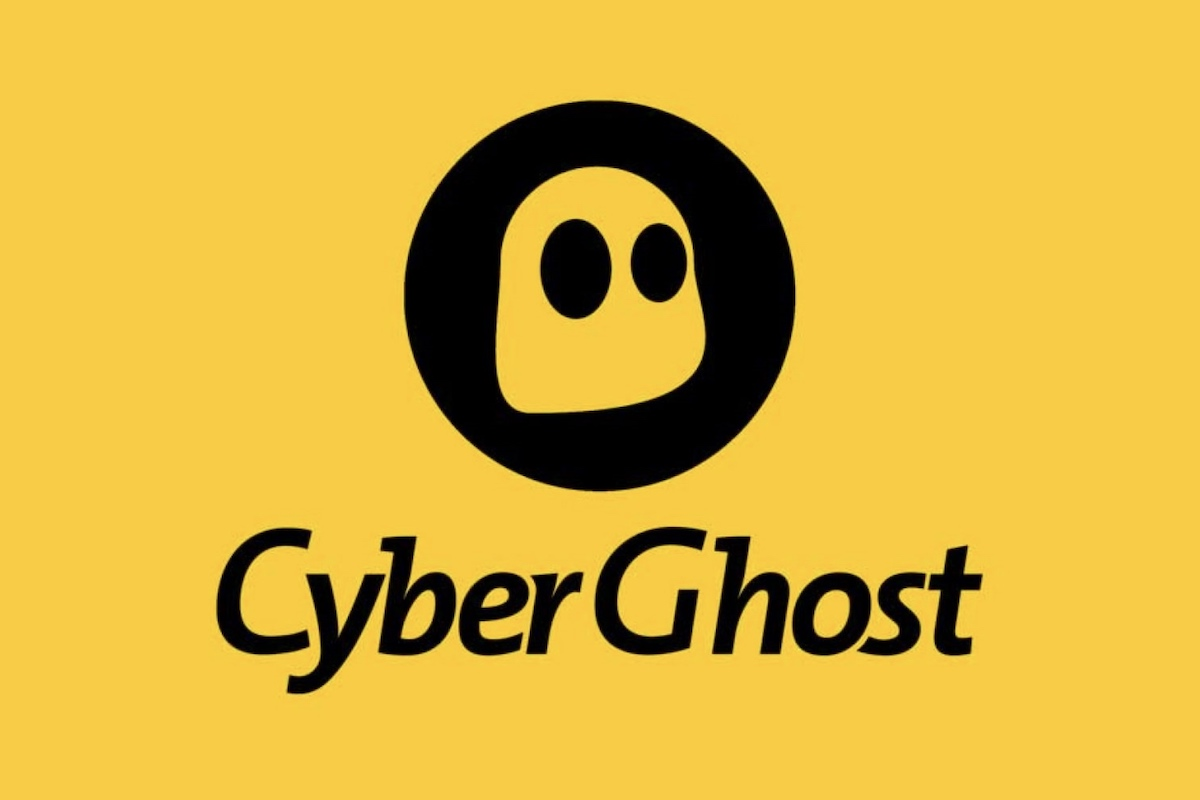 CyberGhost virtual private network