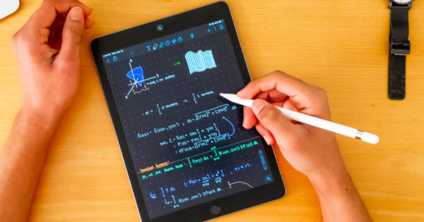 Learn math the way engineers do with this 9-course training bundle