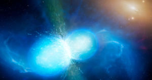 A bizarre celestial object too big to be a neutron star but too small for a black hole could undo the rules astrophysicsts use to understand the universe.