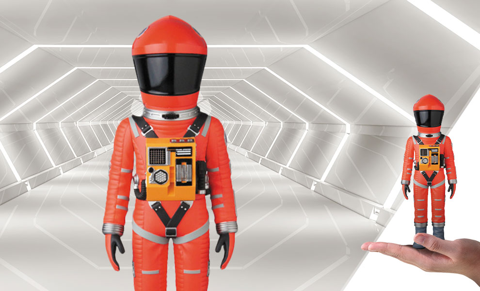 2001 Space Odyssey space suit