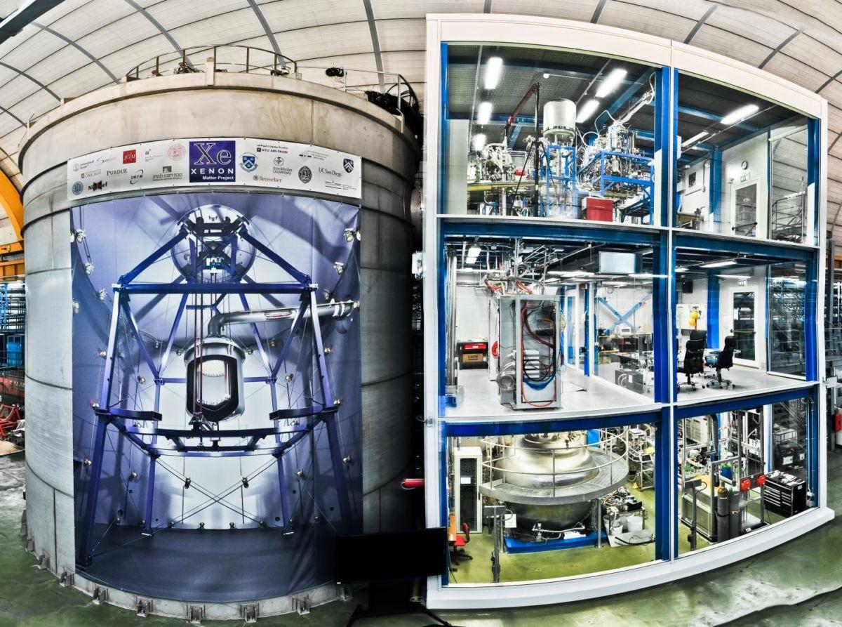 Os físicos Dizem ter Encontrado Evidências de Indescritível Axion de Partículas de 2