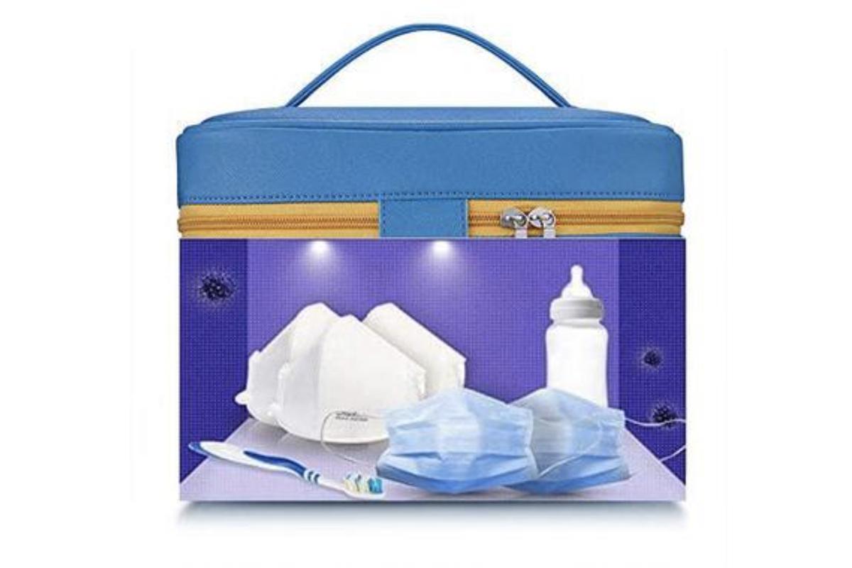 slichic UV Box