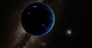 A team of astronomers from Harvard University and the Black Hole Initiative developed a new method to hunt for evidence of Planet Nine.