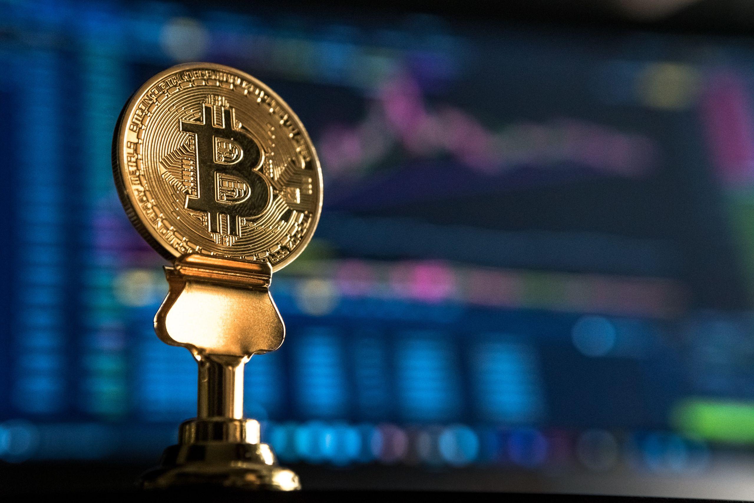 crypto retirement account