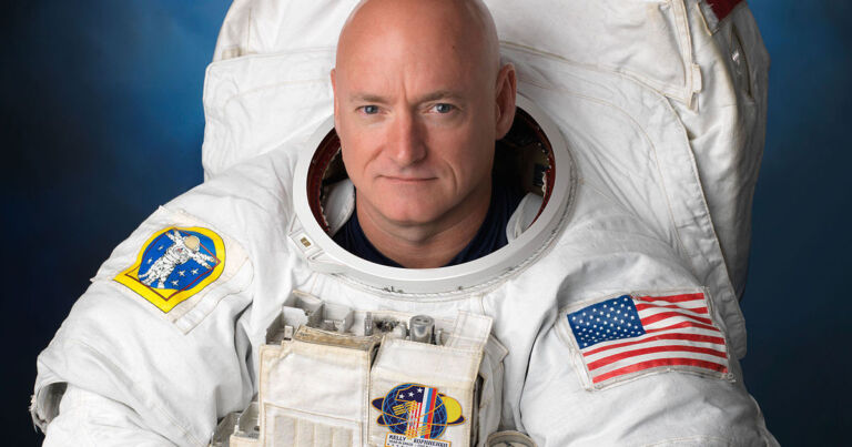 Former astronaut blasts Trump for lying about NASA