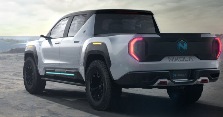 General Motors Is Teaming Up With Tesla Competitor Nikola